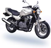 Motorcycle Hire Aberdeen